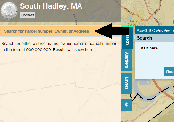 Property Record Cards | South Hadley, MA - Official Website