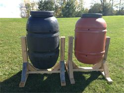 Jacks composters