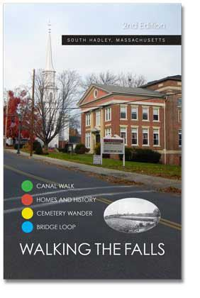 S Hadley MA-Walking the Falls Guide-2nd Edition-Cover Thumbnail